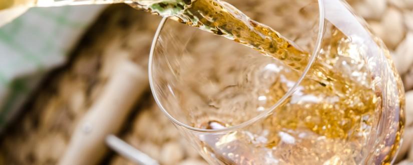 Лучшее белое вино на Крите