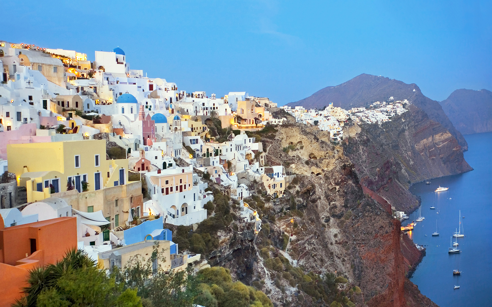 Качество в греции